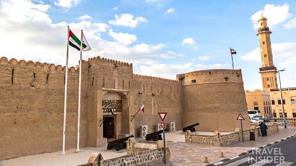 Full Day Dubai Sightseeing Tour + Fountain Show