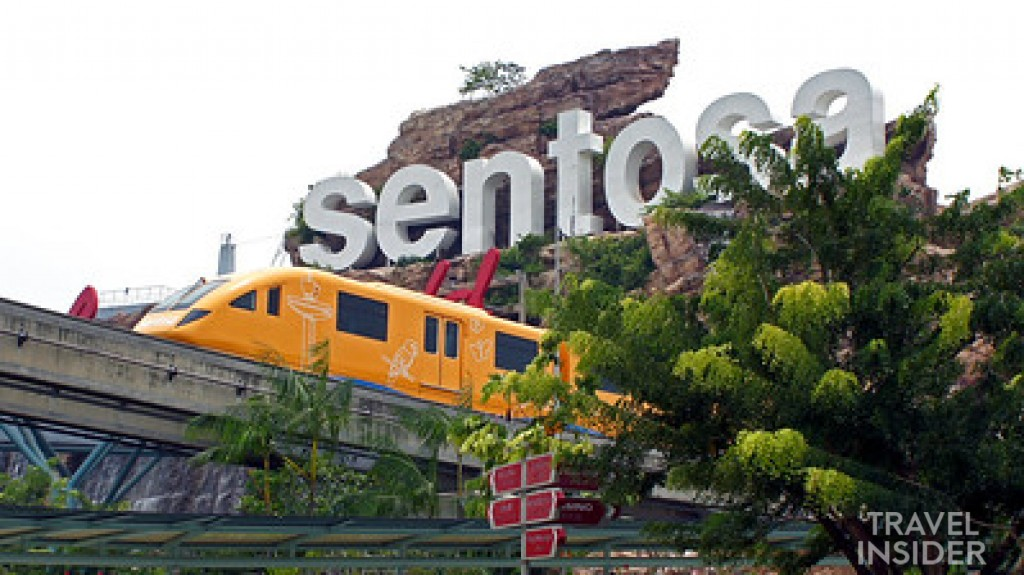 """""""Must Do"""" Express Singapore Day Tour from KL"""