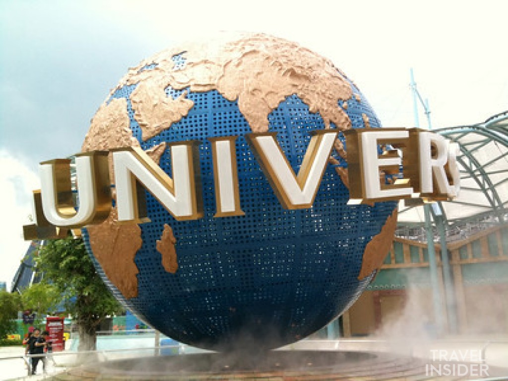 """Must Do"" Universal Studios Singapore Day Tour from JB"