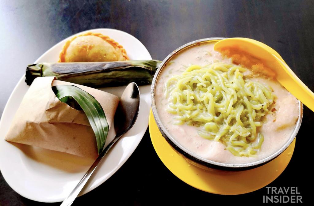 A Taste of Kuantan