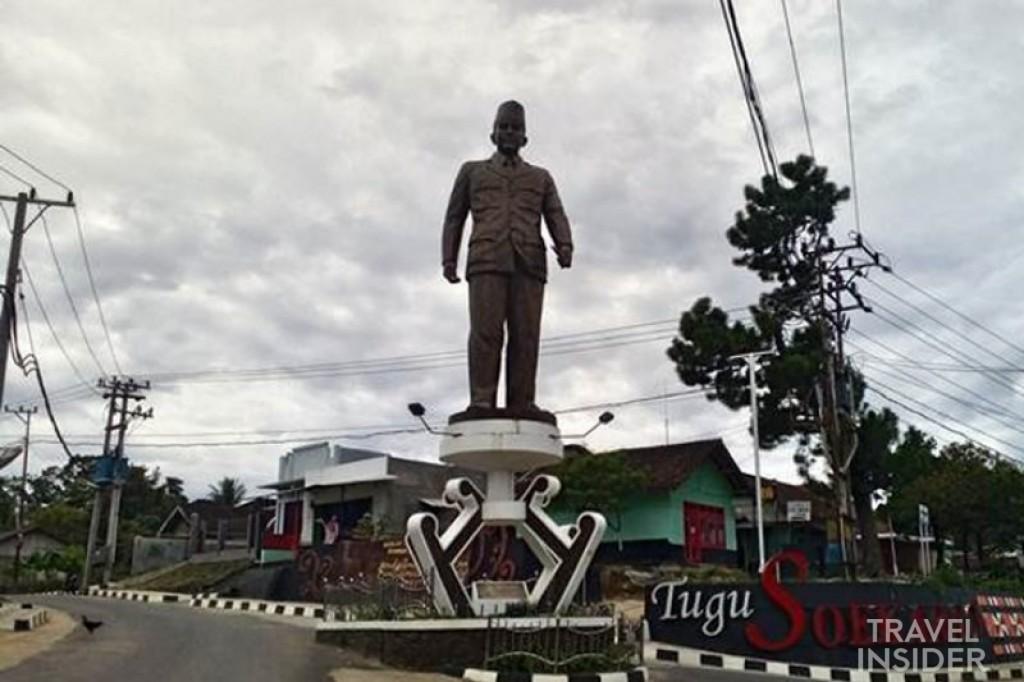 Krui Tourism - West Lampung