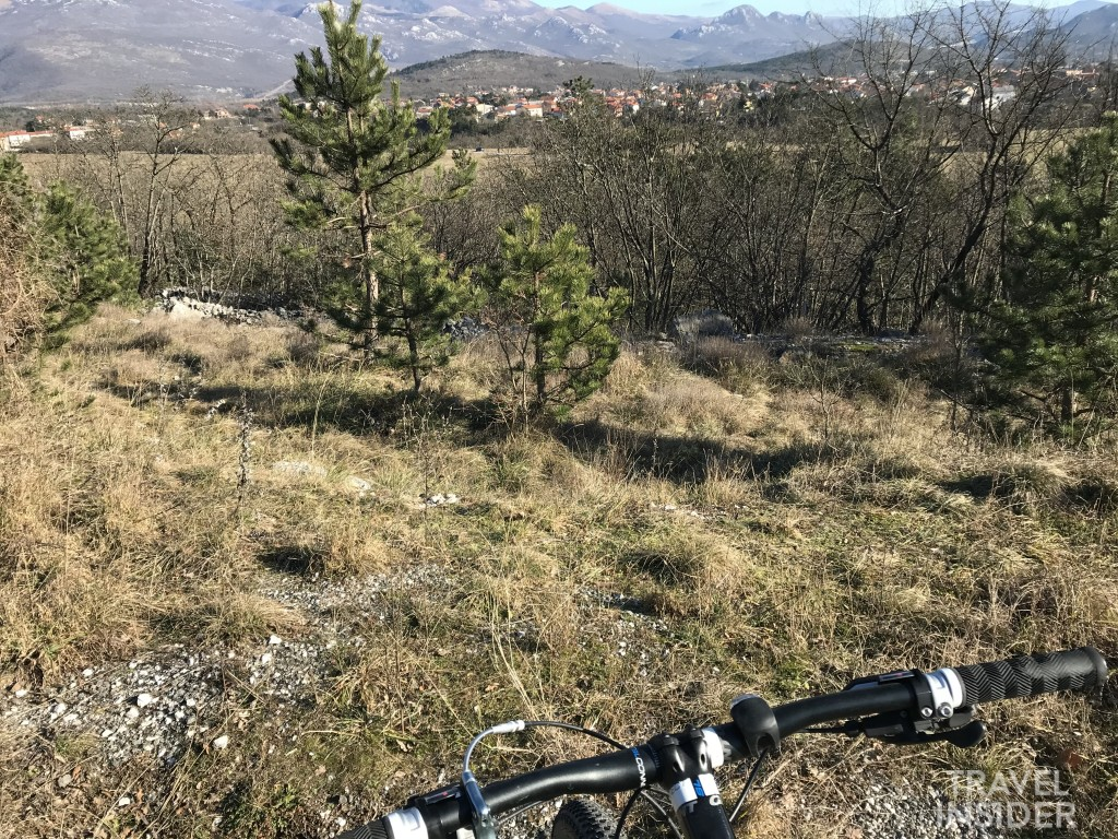 1st explore cycling Croatia touristguide
